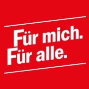 Kampagnenmotiv des Deutschen Feuerwehrverbandes: Freiwillige Feuerwehr. Für mich. Für alle.