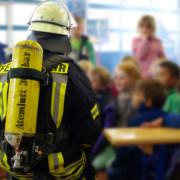 Brandschutzerziehung Kindergarten