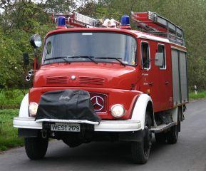 Löschfahrzeug 16 TS