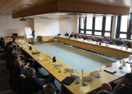Seminar für Führungskräfte
